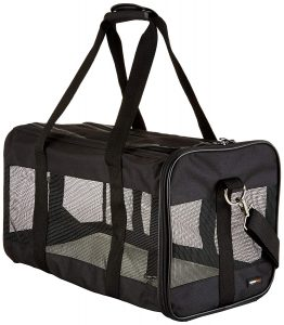 sac transport animal pas cher