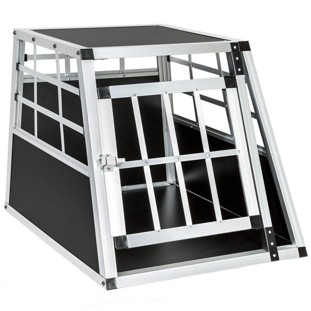 cage transport chien pas cher