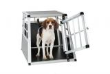 TecTake Cage Box, avis et test : Une cage de transport efficace !